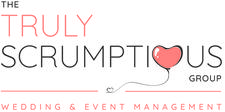 The Truly Scrumptious Group logo