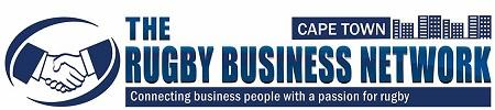 The Cape Town Rugby Business Network with Daryl Gibson...