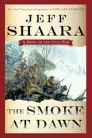 The Smoke at Dawn by Jeff Shaara, Book signing and...