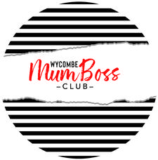 Wycombe MumBoss Club logo