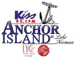 KISS Anchor Island-LKN's HOTTEST Party!! 2014