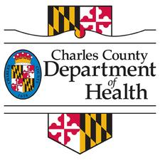 Charles County Department of Health logo