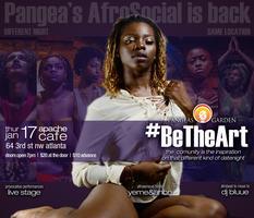 Pangea's AfroSocial