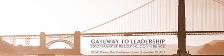 GATEWAY TO LEADERSHIP: Bay Area Asian-American...
