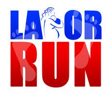 Labor Run 2014