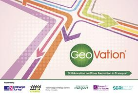 GeoVation - Collaboration and User Innovation in...
