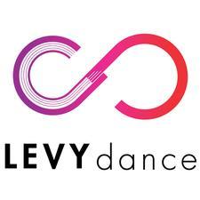 LEVYdance logo