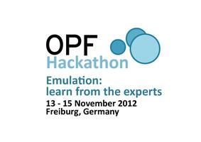 OPF Hackathon - Emulation: learn from the experts