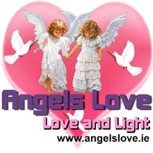 Angels Love logo
