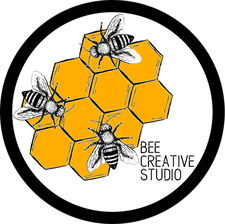 Bee Creative Studio logo