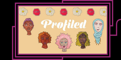 Profiled: A Comedy Show About Racial Profiling