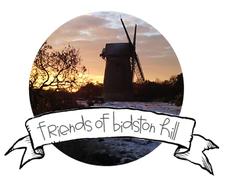 Friends of Bidston Hill logo