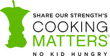 Share Our Strength's Cooking Matters Colorado logo
