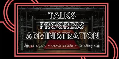 Talks Progress Administration