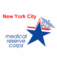 "NYC Medical Reserve Corps ""CPR PRO for Healthcare..."