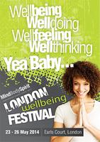 Mind Body Spirit London Wellbeing Festival