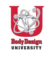 Body Design University logo