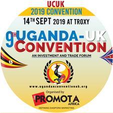 Uganda Convention-UK (UCUK) logo