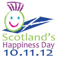 Scotland's Happiness Day -  Glasgow Main Event