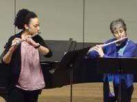 Woodwind Ensemble Concert