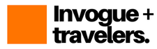The In Vogue Travelers Club  logo