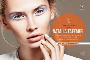 Natalia Taffarel High End Beauty & Fashion Retouching...