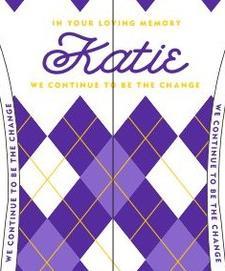 Katie's Club  logo