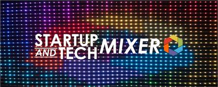 Startup & Tech Mixer Speaker Series 1.0: VC and Bitcoin