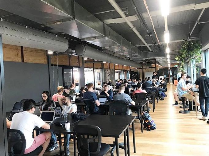RCL Open Coworking Day