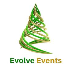 Evolve Events logo