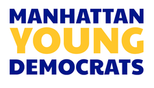 Manhattan Young Democrats logo