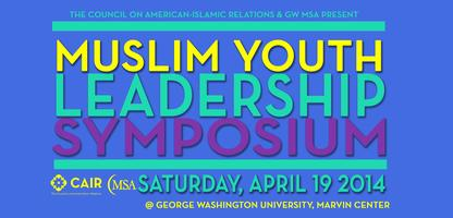 DC Muslim Youth Leadership Symposium