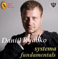 Daniil Ryabko- Systema San Francisco