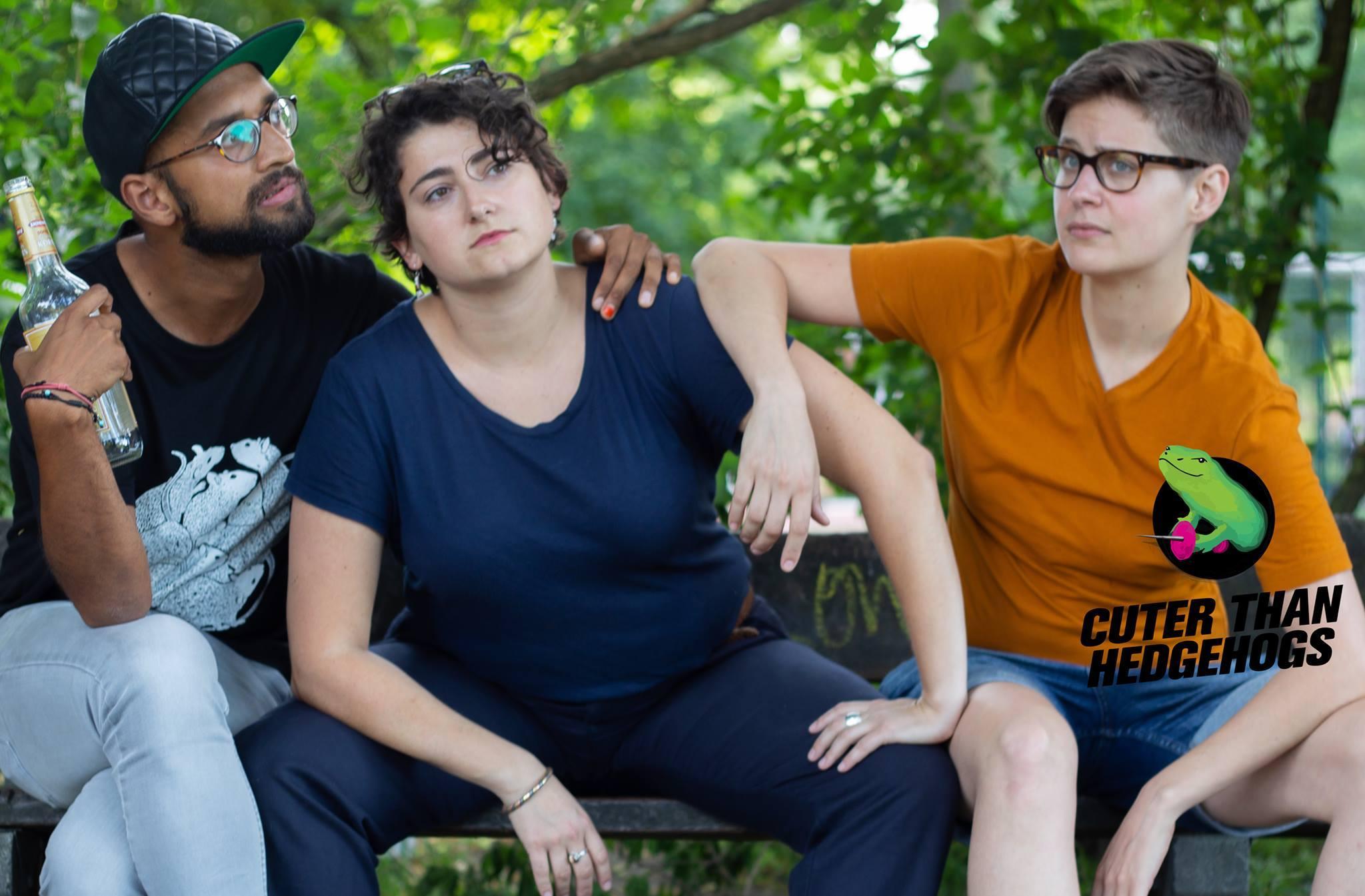 The Hedge - An Improv Comedy Showcase