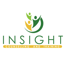 Insight Counselling and Training logo