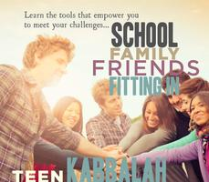 Kabbalah Foundations for TEENS