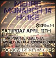 2014 Merrie Monarch Preview