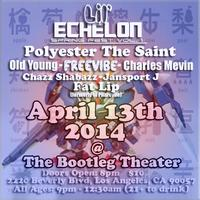 Lil' Echelon: Spring Fest Vol. 1
