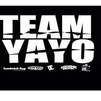 CMG #TeamYayo Tour With Snootie Wild & Zedzilla...