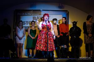 Bawdy Storytelling's 'Best of Bawdy' (10 PM, SF)