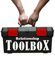 Relationship Toolbox: Reasons Why It Doesn't Work & 10...
