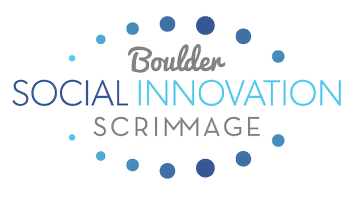 Boulder Social Innovation Scrimmage