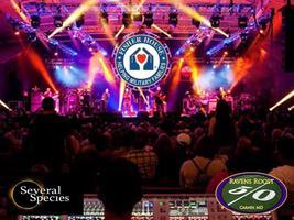 Several Species Benefit Concert