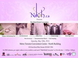 Nikah Bridal Convention
