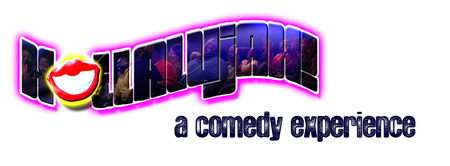 Hollalujah:  A Comedy Experience 2014 - WC Marriage...