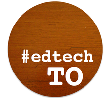 EdtechTO Pizza Party