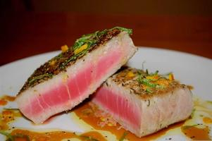 Fantastic Seafood Voyage - Herbacious