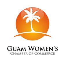 Guam Women's Chamber of Commerce logo