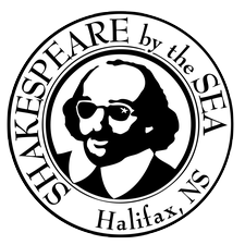 Shakespeare by the Sea logo