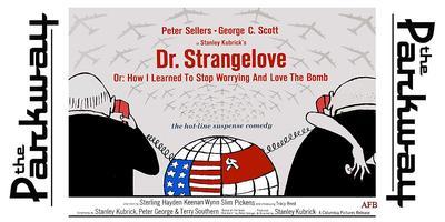 Dr. Strangelove (1964) 35mm Presentation